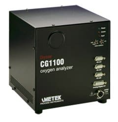 Ametek Model CG1100 Oxygen O2 Analyzer