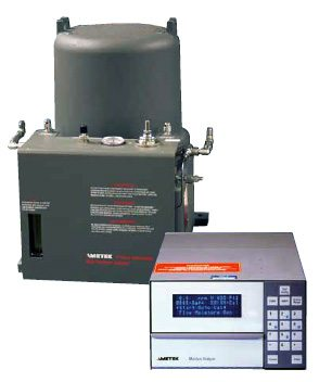 Model 5000 Moisture Analyzer