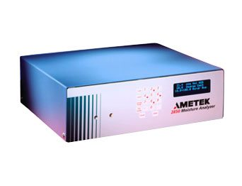 Ametek 2850 Moisture Analyzer
