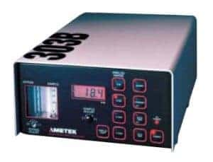 Ametek Model 303B Moisture Analyzer