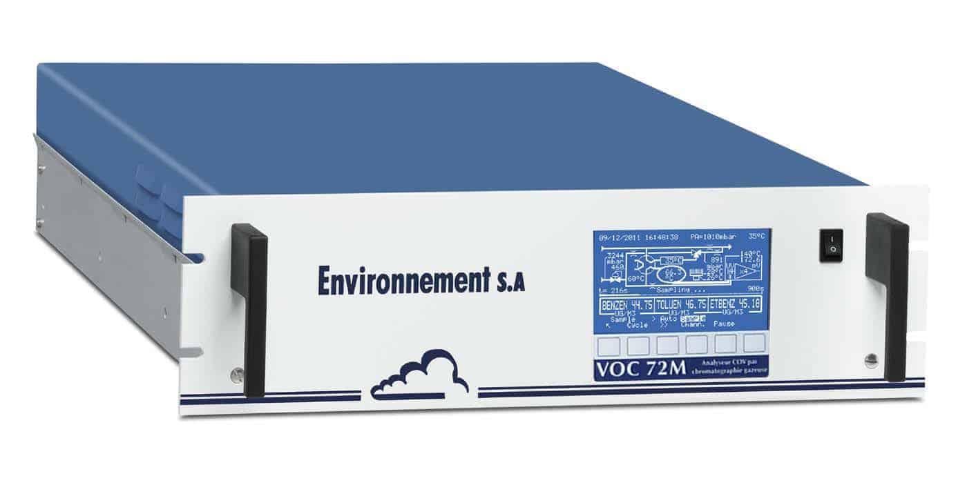 Environnement Voc72m Asap