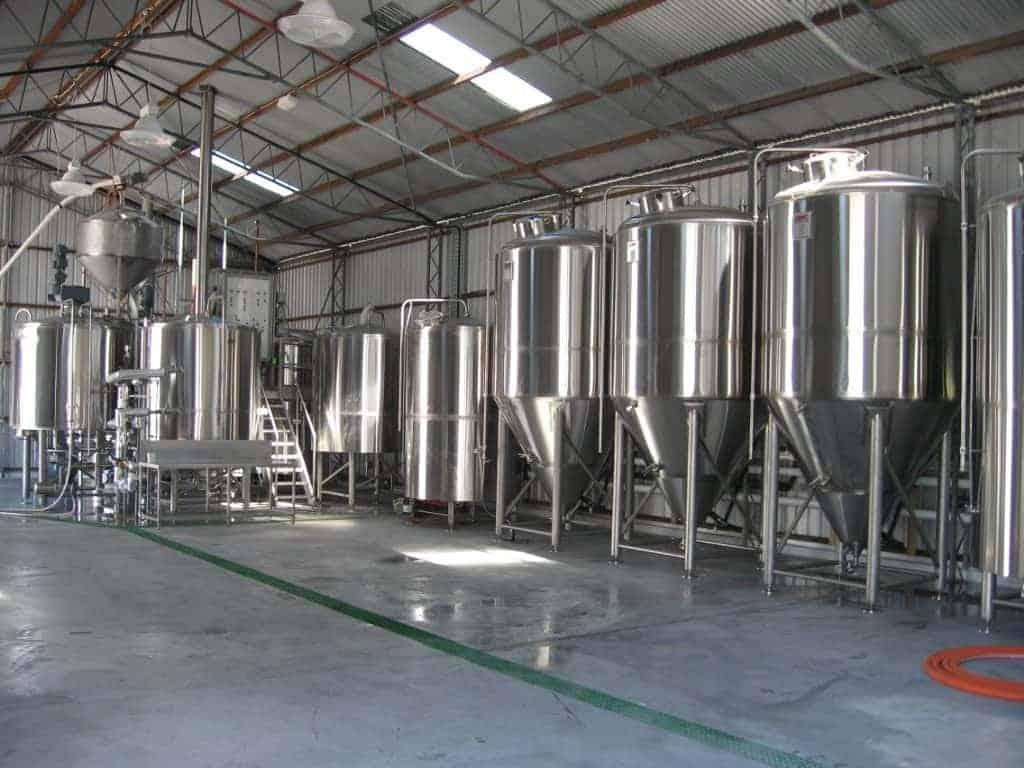Direct measurement of respiratory quotient in fermentation processes