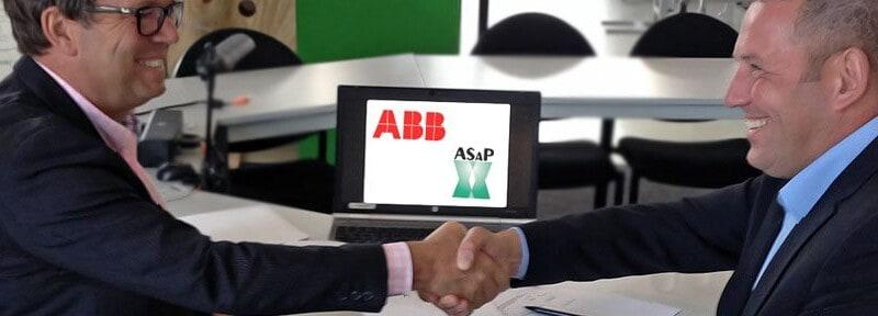 ASaP ABB Cooperation
