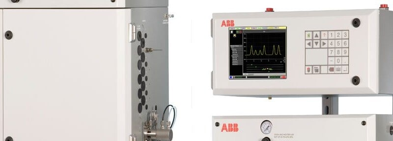 ABB PGC5000