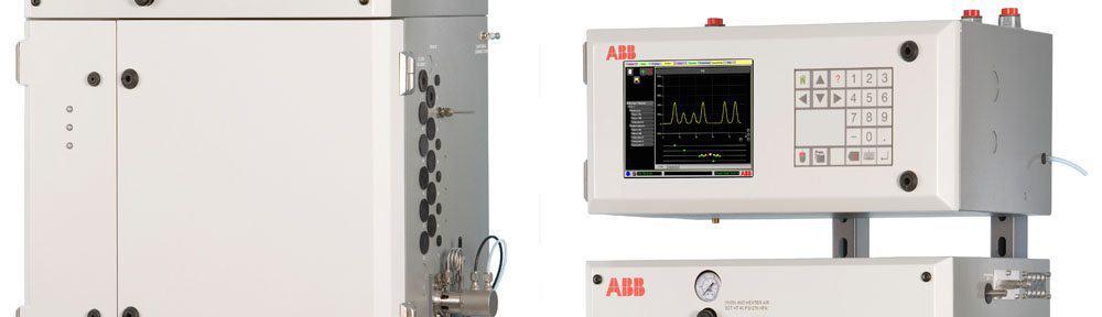 ABB PGC5000 Series