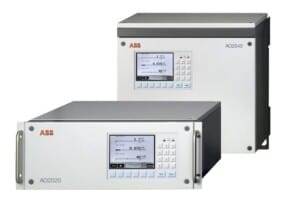 ABB Advance Optima AO2000 Series
