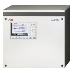 ABB Advance Optima Integrated analyzer system AO2040