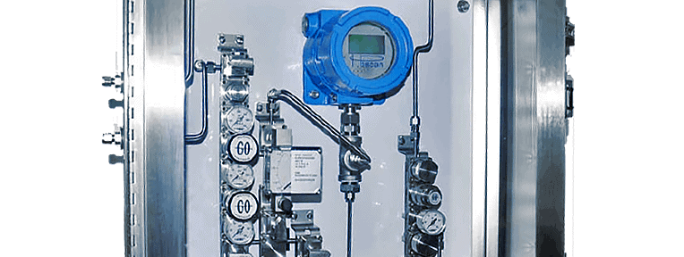 Y-OPTIMA 2700AS Process Hydrogen Analyzing System