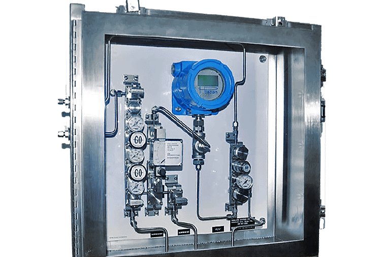 HY-OPTIMA 2700AS Process Hydrogen Analyzing System