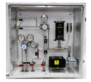 HY-OPTIMA™ 1700AS Process Hydrogen Analyzing System (Refinery Std & % H2S & CO)