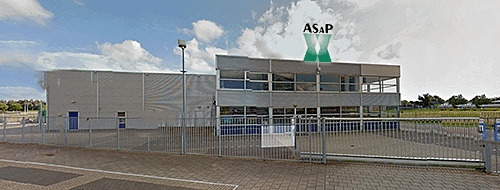 New ASaP Location