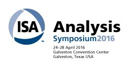 ISA symposium 2016 Galveston Logo