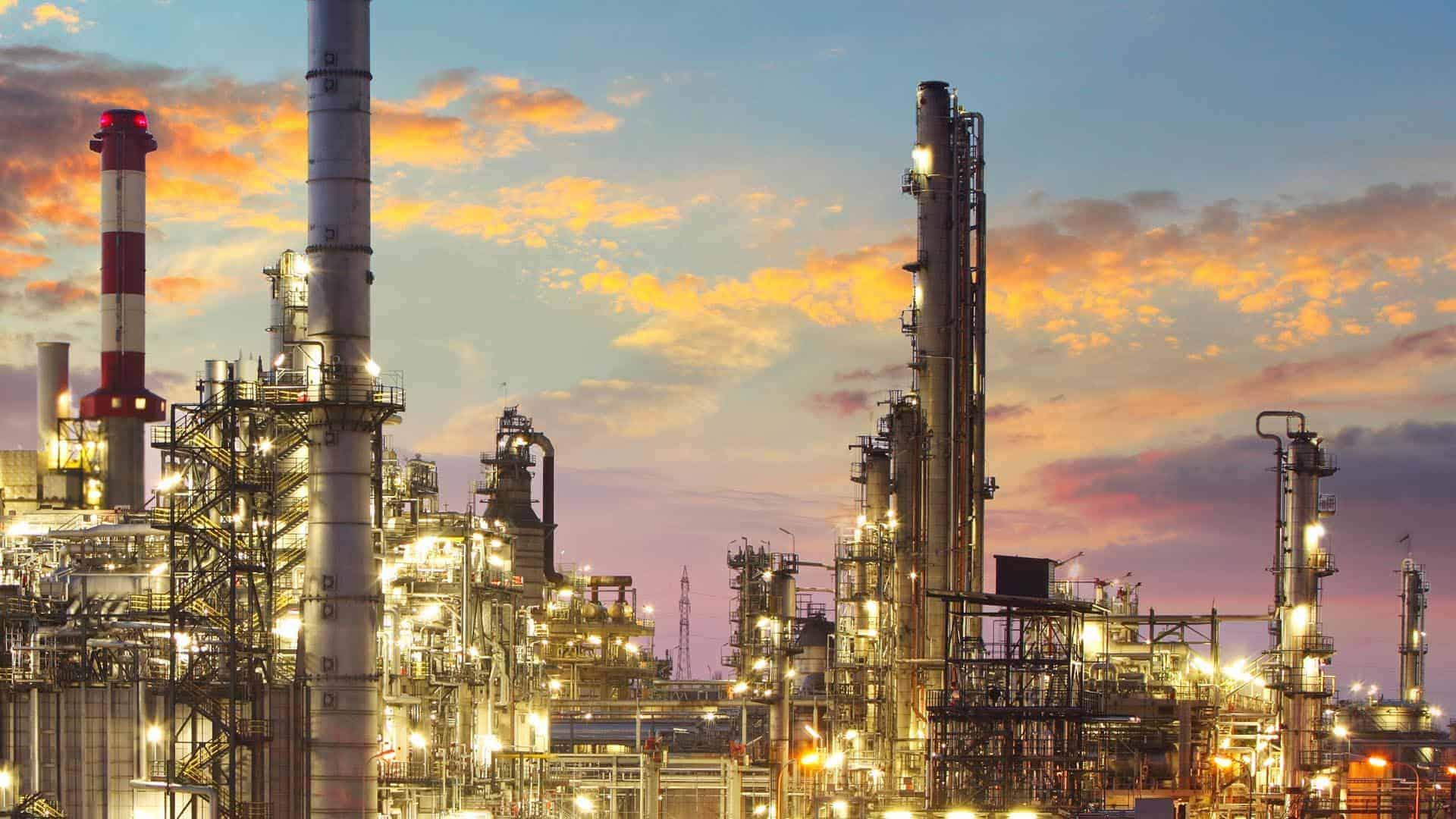 Hydrogen Process Analyzer - HY-OPTIMA 2700 process plant