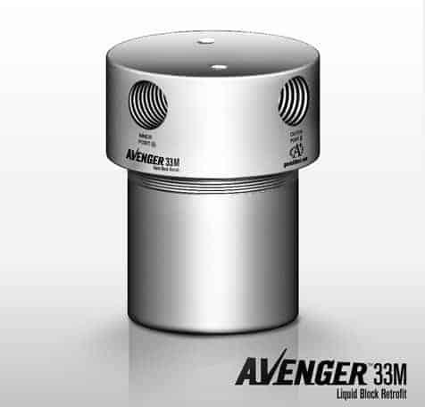 A+ Avenger 33M Particulate Coalescing Filter