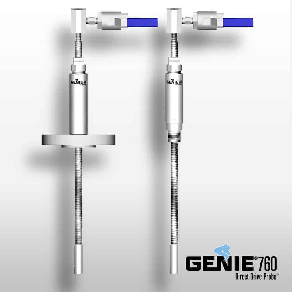 A+ Corporation Genie Model 760 Direct Drive Liquid Probe