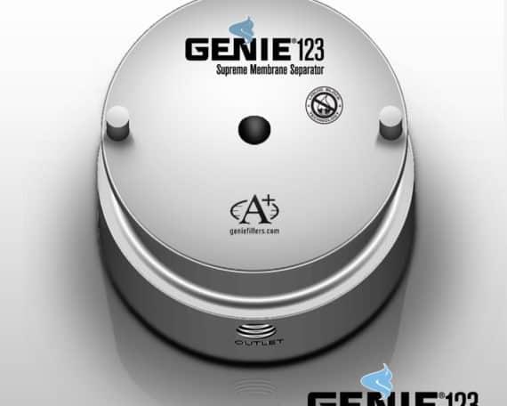 A+ Corporation Genie Supreme Model 123 Membrane Separator