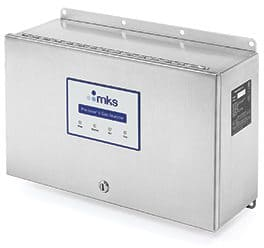 MKS Precisive TFS Tunable Filter Spectroscopy