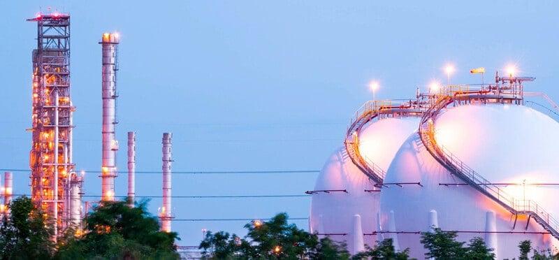 Phazer - LNG Probe-Vaporizer for accurate LNG samples Tanks