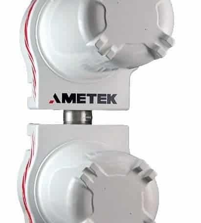 Ametek Thermox WDG-V ZONE 1 EXd Combustion Analyzer