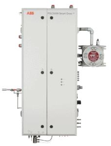 Fast Process Gas Chromatograph ABB PGC5009