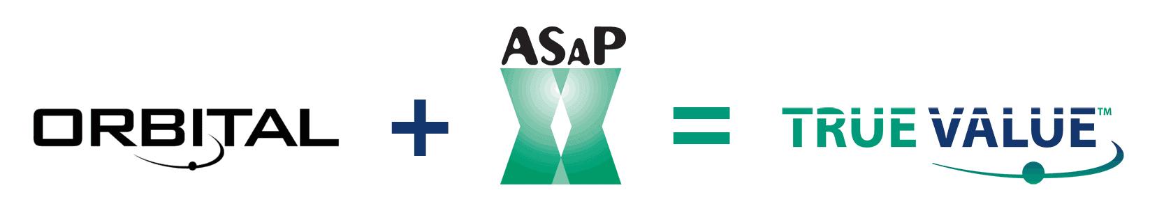 LNG Energy Determination Orbital + ASaP = TrueValue