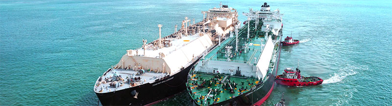 LNG Energy Determination for Custody Transfer