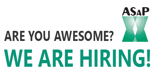 are you awesome we are hiring 2