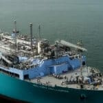 LNG sampling at low pressure paper