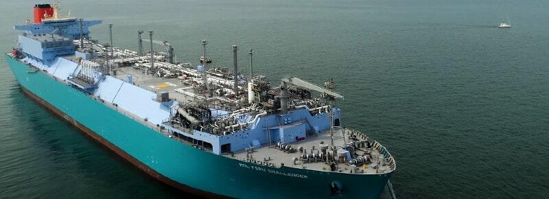 LNG sampling at low pressure paper