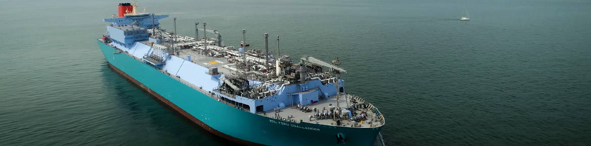 FSRU – ASaP and GGS work for the largest Floating Storage Regasification Unit