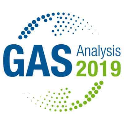 GAS Analysis 2019 Fokker Terminal The Hague