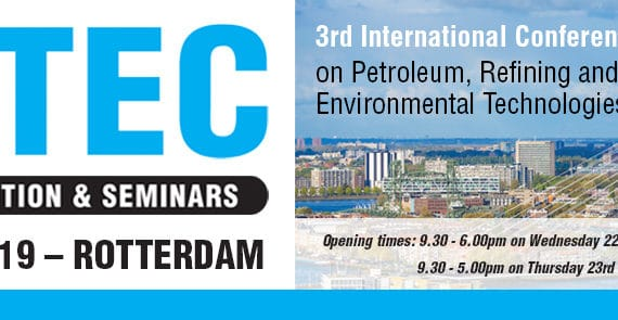 PEFTEC 2019 - Process analysis within the petroleum industry