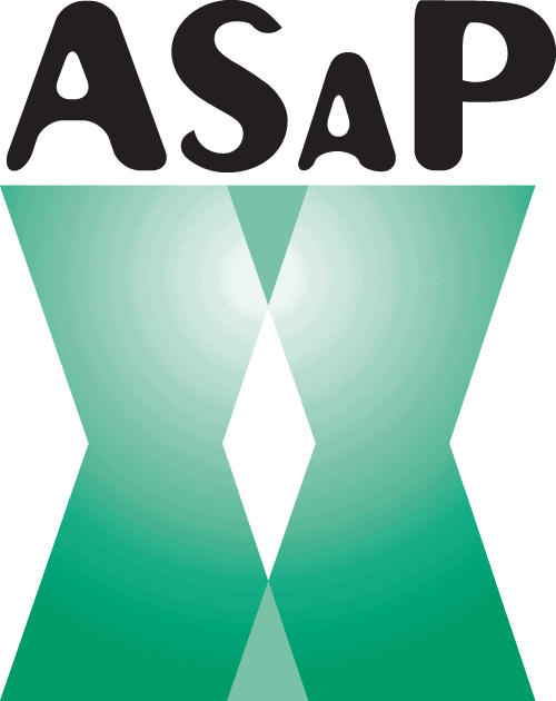 ASaP Analytical Solutions and Products BV logo