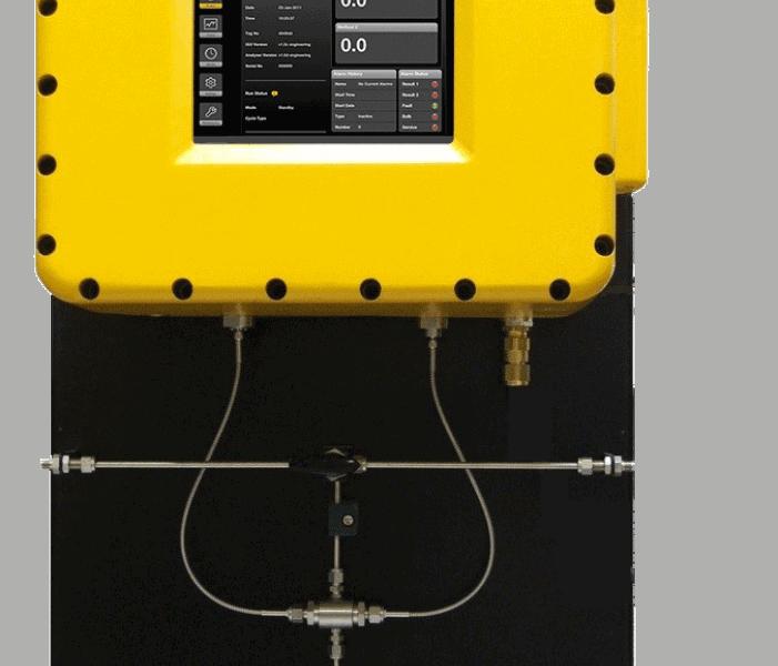 Colour Opacity Analyzer with Illuminating technology – ICON