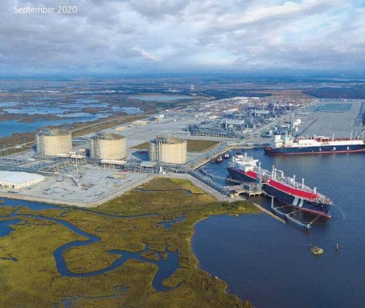 LNG loading and unloading – Consider the need for accurate analysis of LNG