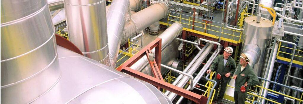 Reliable Combustion Control For Thermal Oxidizers